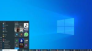 Новое меню OneDrive в Windows 10