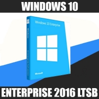 Windows 10 Enterprise 2016 LTSB