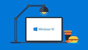 Windows 10 - акриловые эффекты Fluent Design в VirtualBox